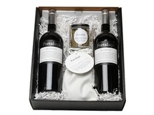 Gift Box (Wines not included)